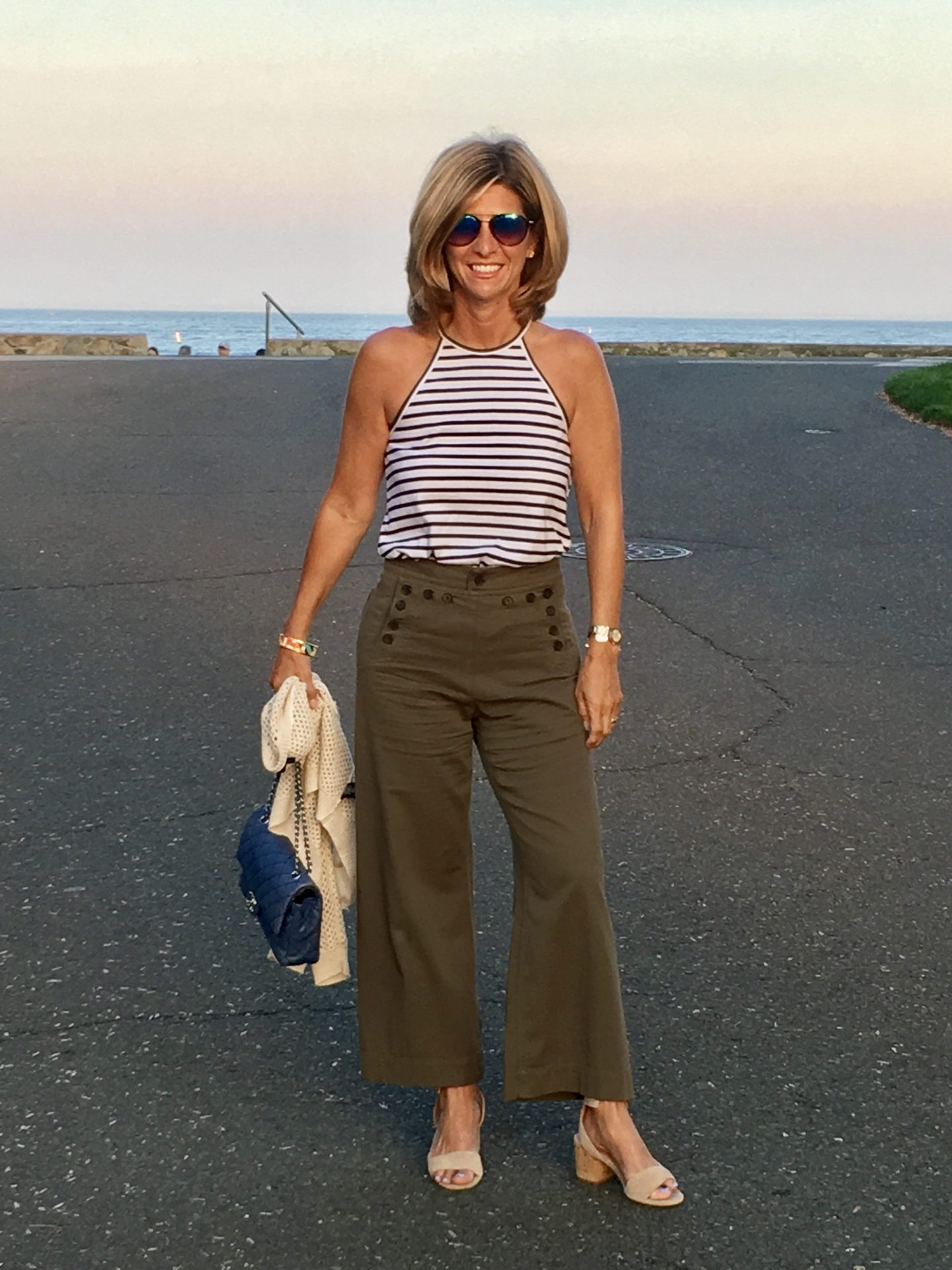 The Short Girl S Guide On How To Wear Wide Leg Pants